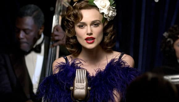 Kiera Knightley in The Edge of Love
