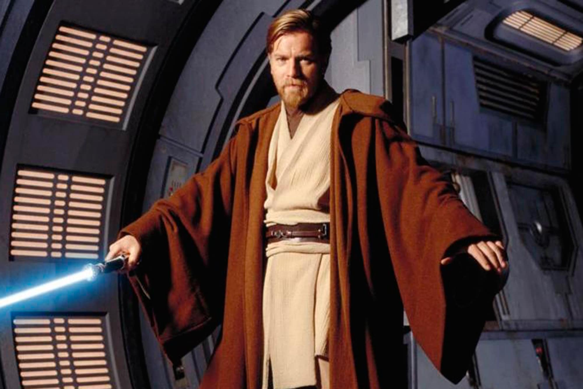 'Star Wars' Obi-Wan Kenobi movie in development at Disney
