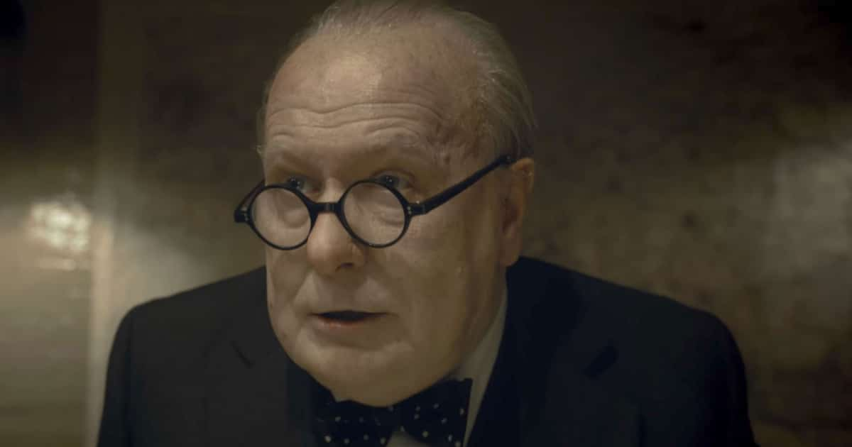 Watch The Brand New Trailer For 'Darkest Hour'